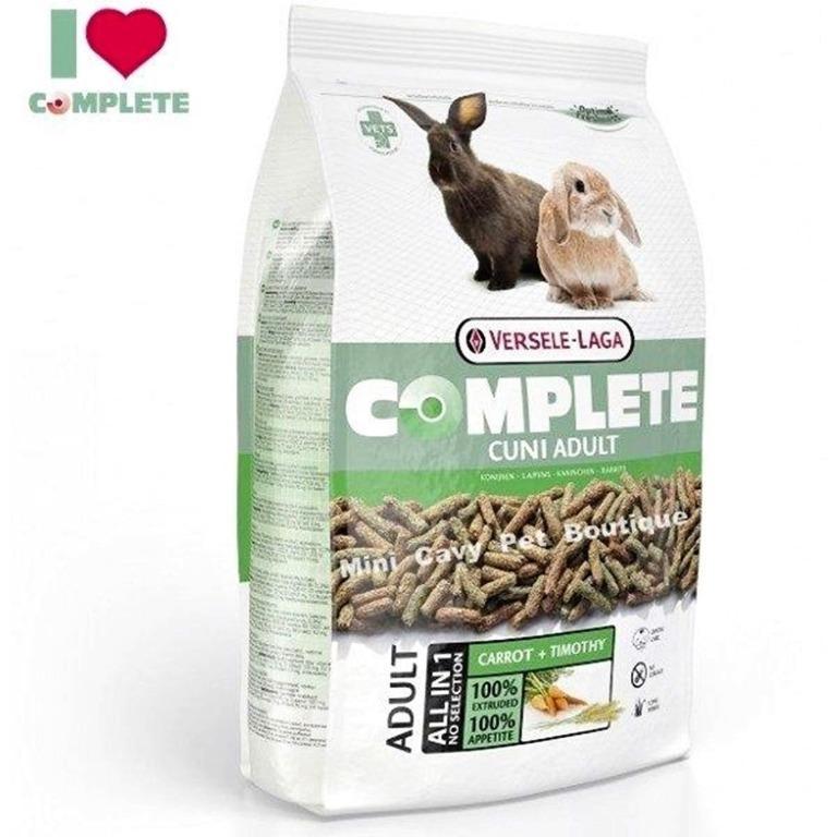 ♥比利時凡賽爾Versele-Laga 全方位長纖寵兔主食 1.75KG 特價