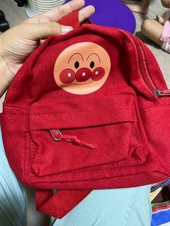 小朋友後背包適合一兩歲很新