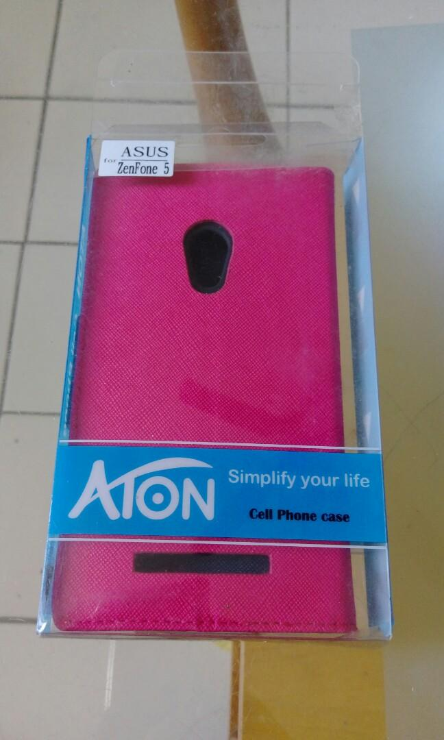 全新 Asus zenfone5手機殼