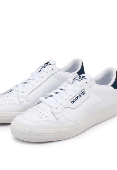 Adidas Original Continental 80 Vulc