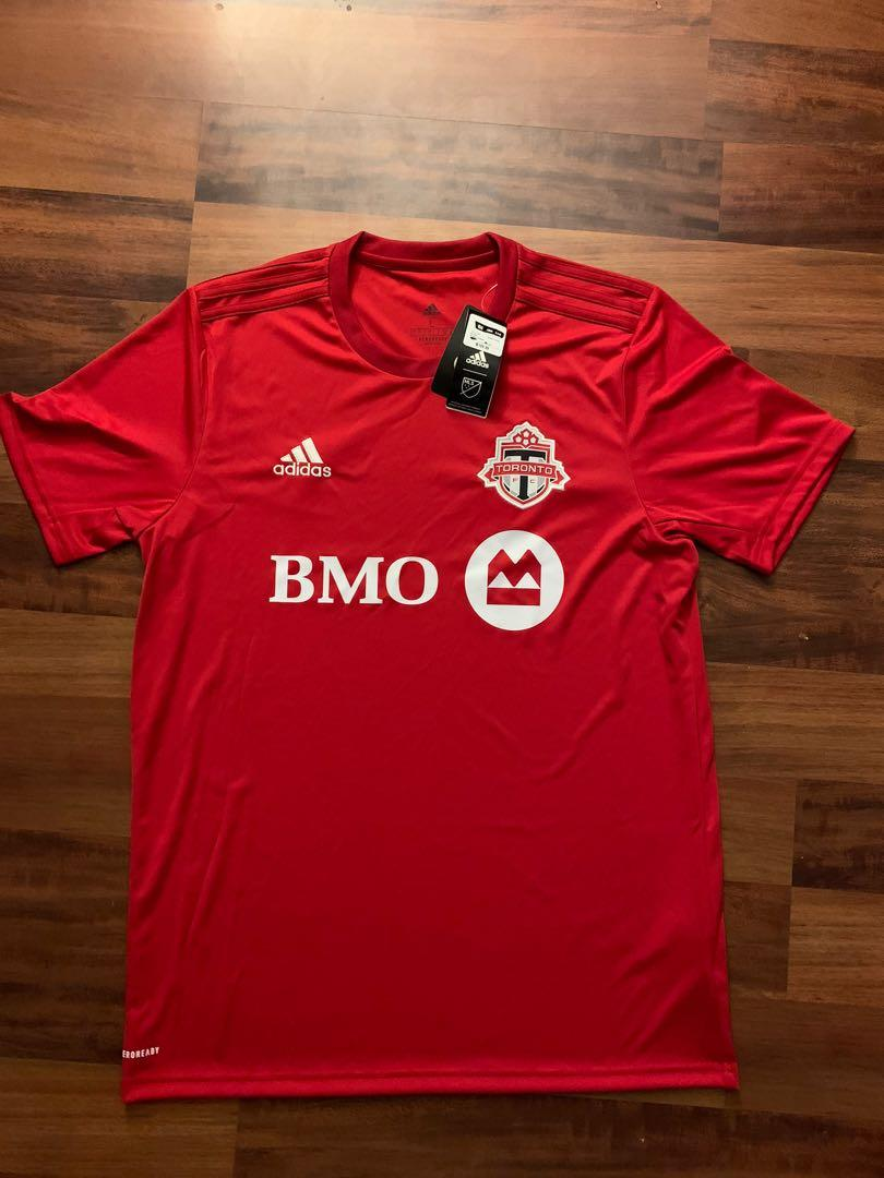 Adidas TFC Soccer jerseys - new with tags