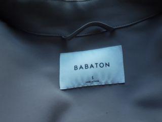 Aritzia Babaton Kahlo Robe - Size Small