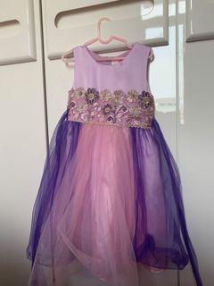 Baloon dress #barangnumpuk