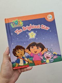 Dora book-hardcover