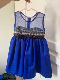 Dress anak perempuan #barangnumpuk