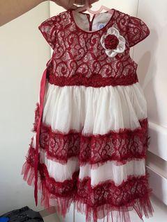 Dress donita #barangnumpuk