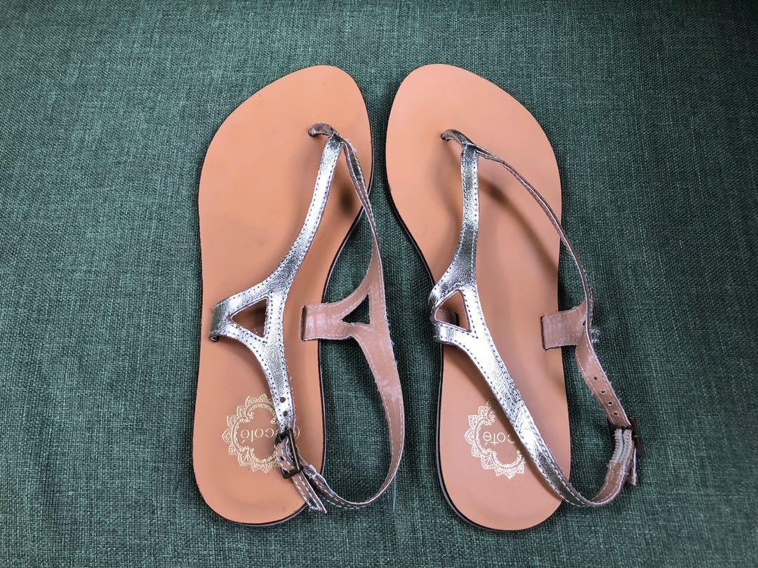 Ecoté Women's Sandals.