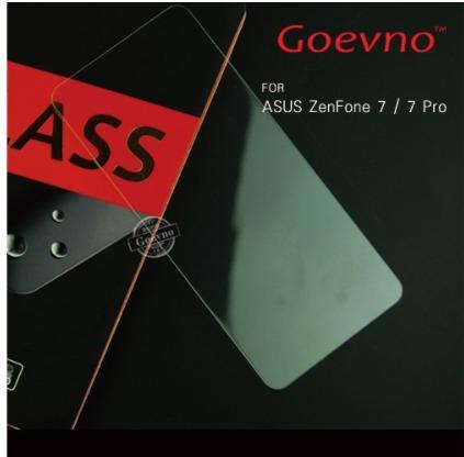 Goevno ASUS ZenFone 7 / 7 Pro 玻璃貼 非滿版玻璃貼
