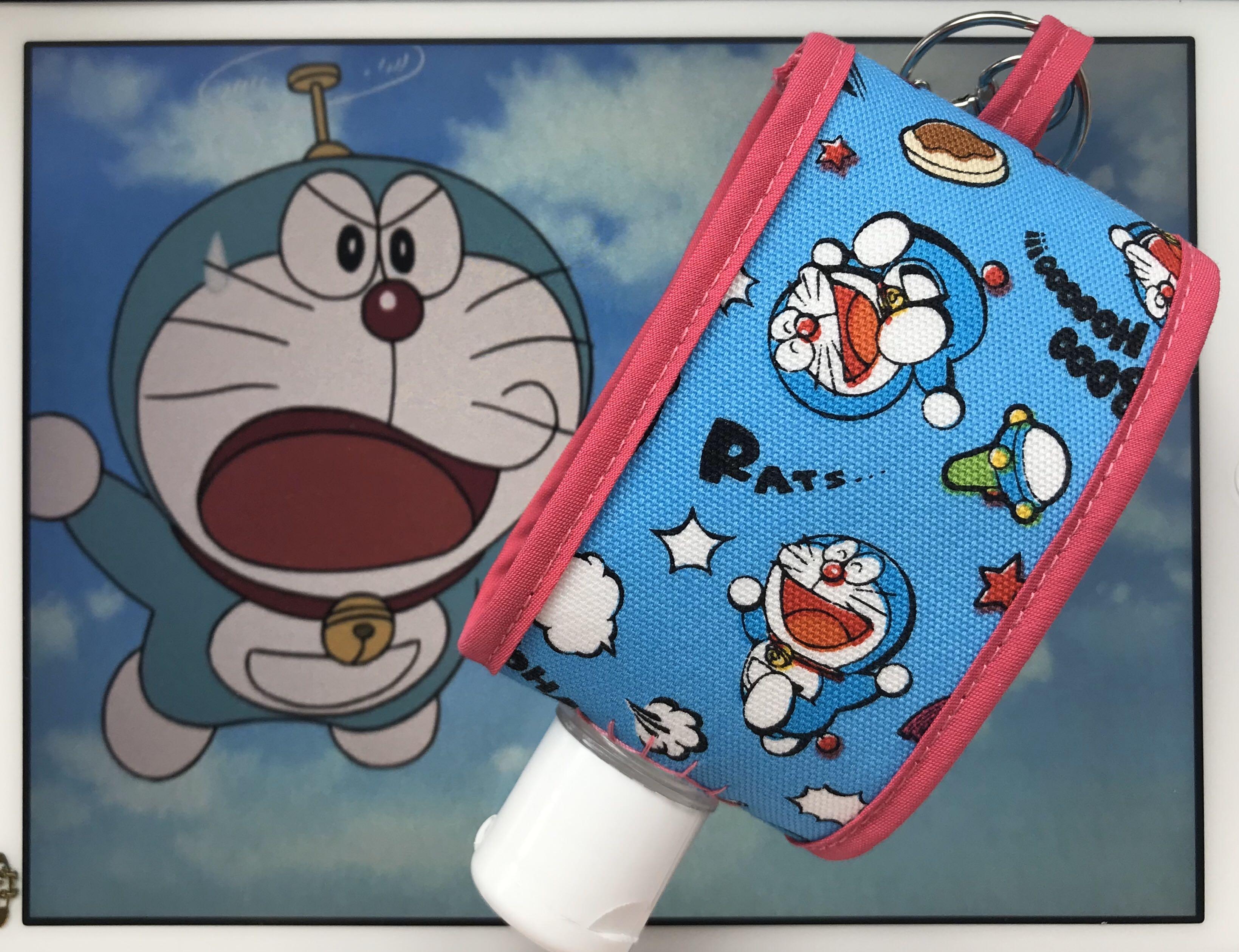 Mijama sanitizer holders