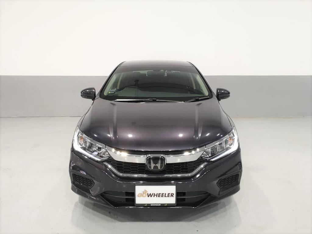 Honda Grace Hybrid 1.5A LX Auto