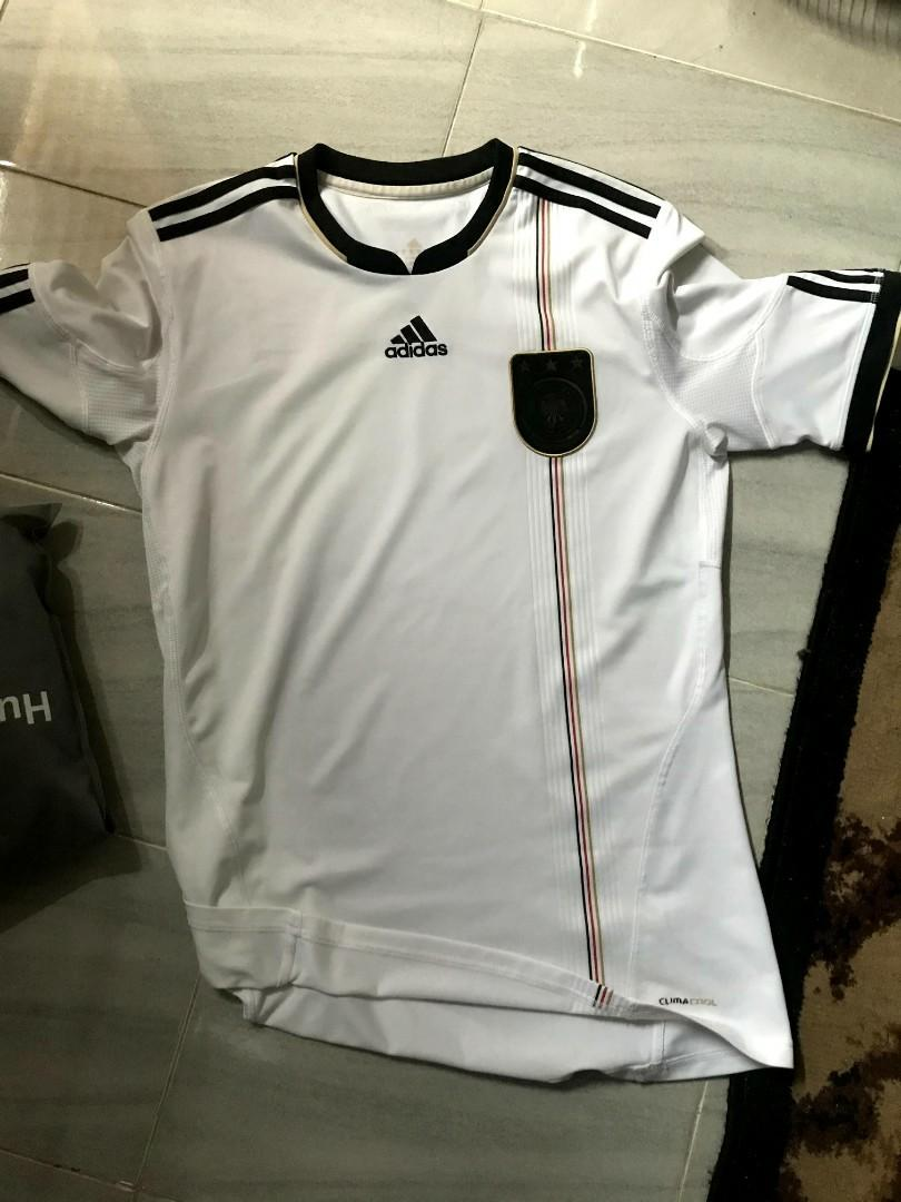 Jersey Germany Home 2009/11 (world cup 2010) Original