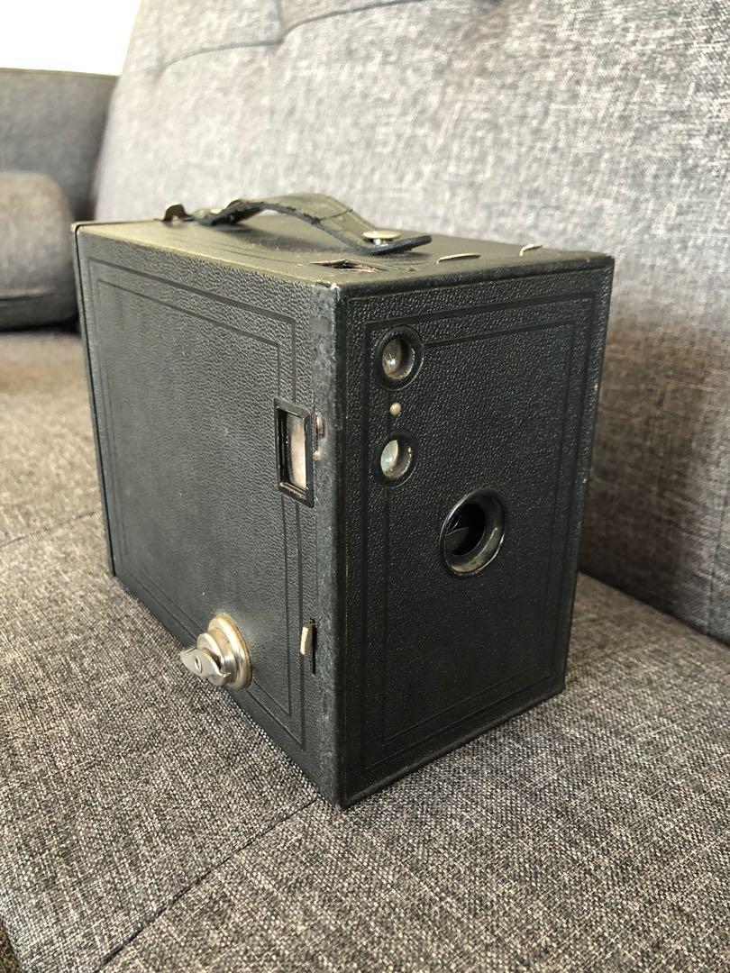 Kodak Brownie Film Camera