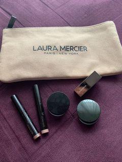 Laura mercier set