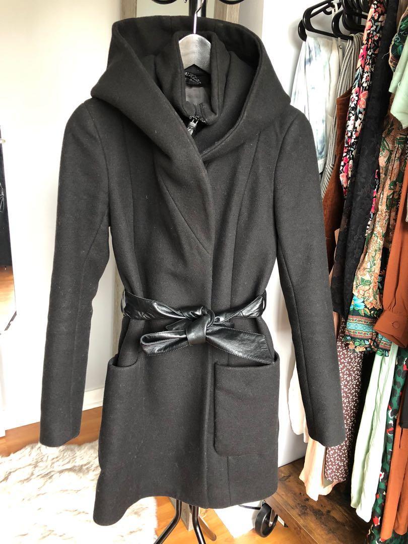 Mackage Wool coat, XXS