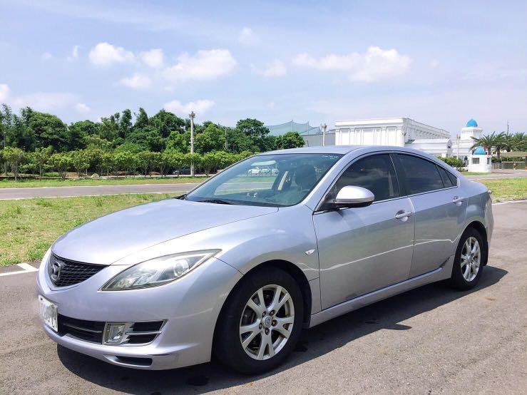 Mazda 6    2.0(頂規)