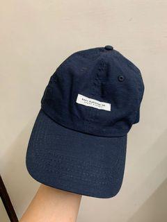 NAVY 帽子