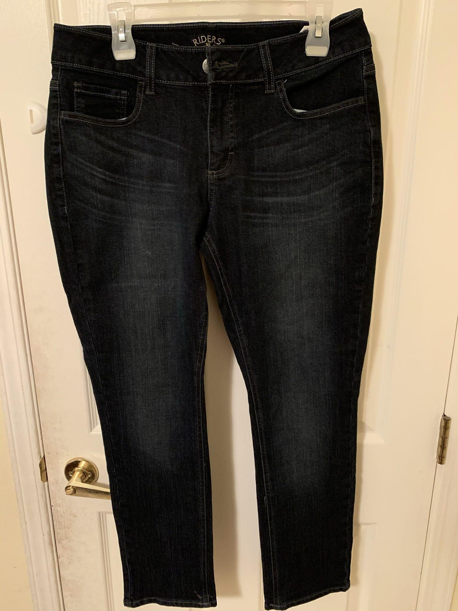 New Lee Riders jeans