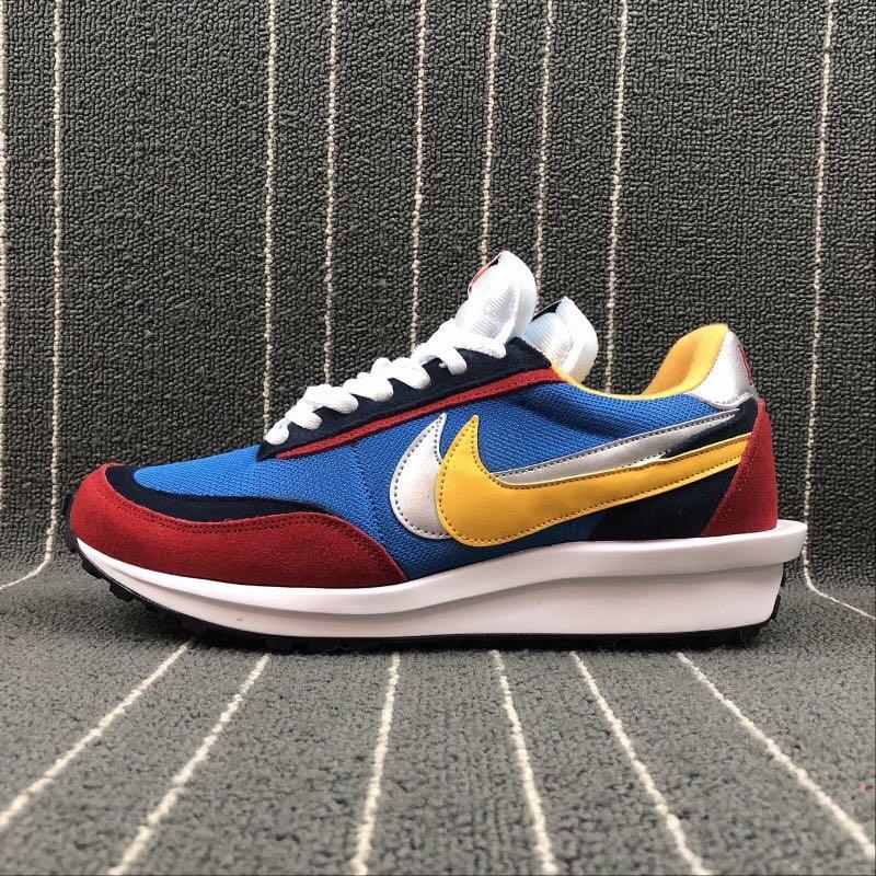 Nike LDV waffle / SACAI size 36-44, Men