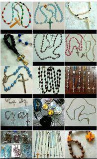 Rosary ($2-$36)