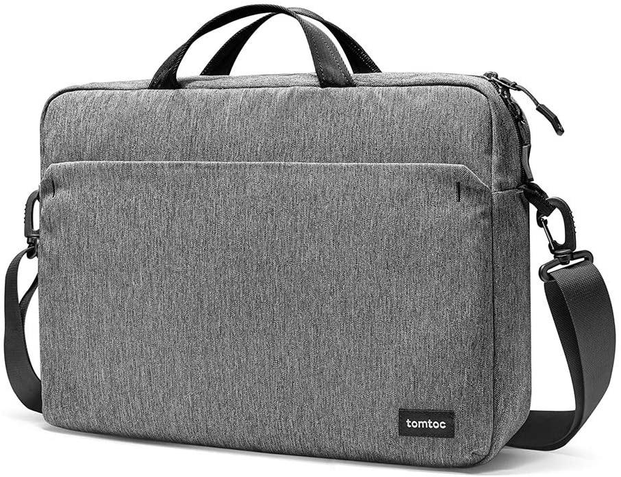 tomtoc 13.5 Inch Laptop Shoulder Bag