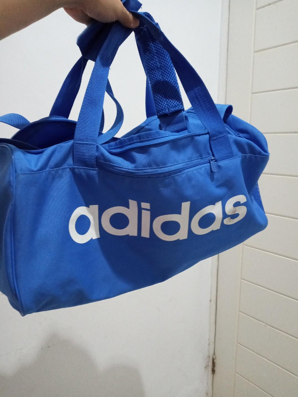 Used once AdidasBag
