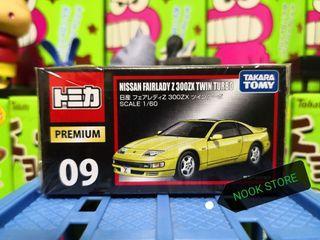 日版 NISSAN FAIRLADY Z 300ZX TWIN TURBO 黑盒09