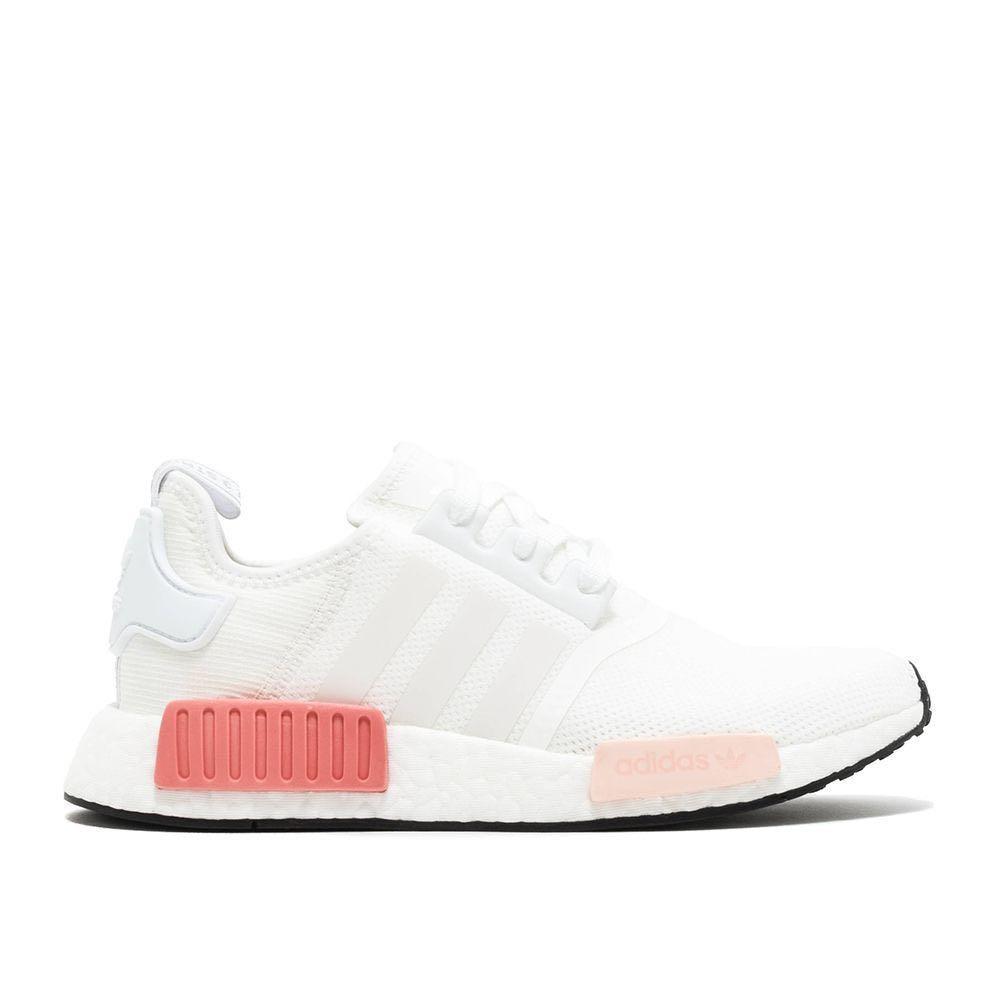 Shop \u003e adidas nmd white pink- Off 64