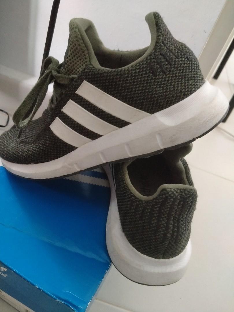 adidas swift run C, Babies \u0026 Kids, Boys
