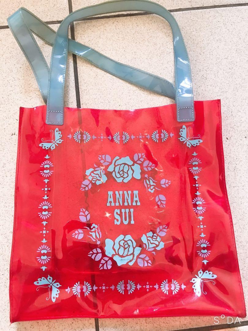 ANNA SUI「贈品區」喜歡也可以直接下單