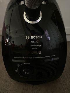 Bosch vacuum FOC dust bag x 3