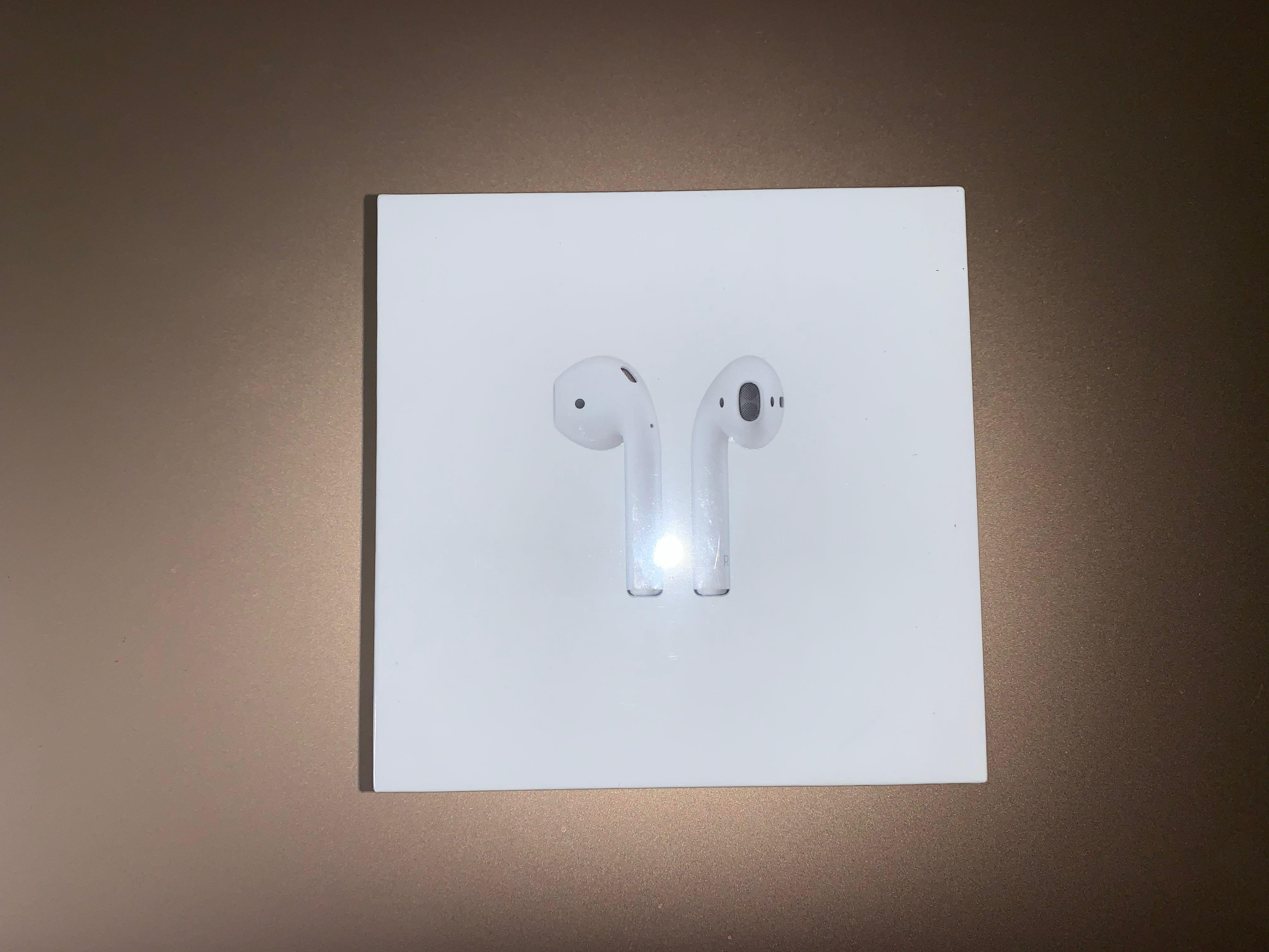 Brand New Sealed Apple AirPods