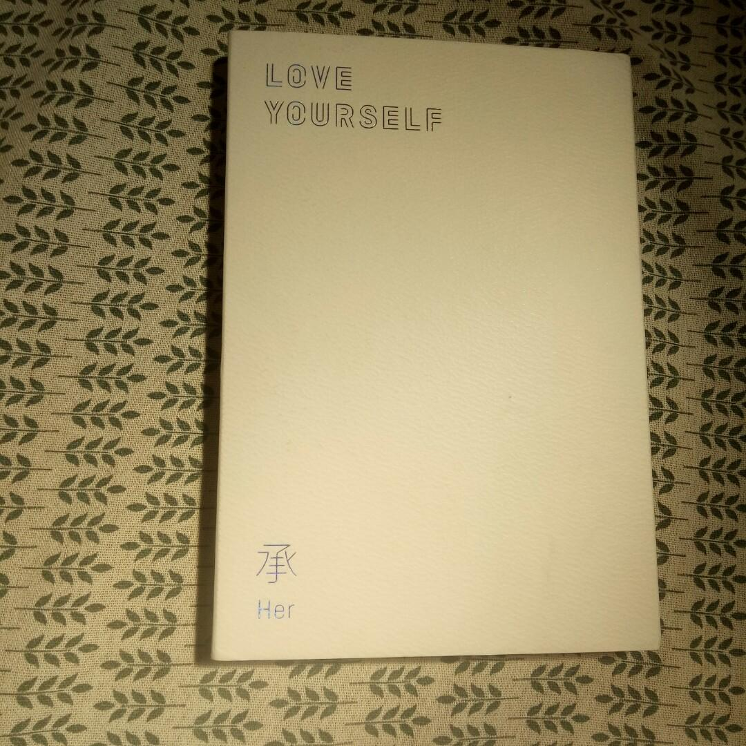 BTS 防彈少年團專輯