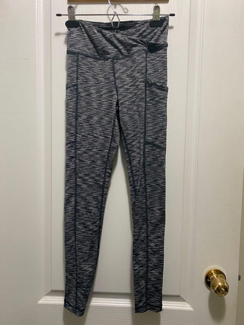 Diadora leggings (XS)