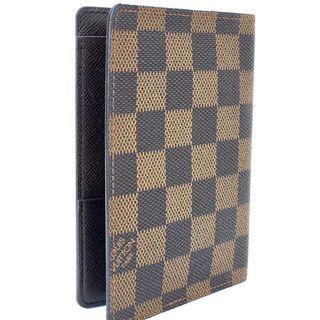 Excellent Condition LV Passport Damier (13,5x9cm) @3.99jt . Fbc