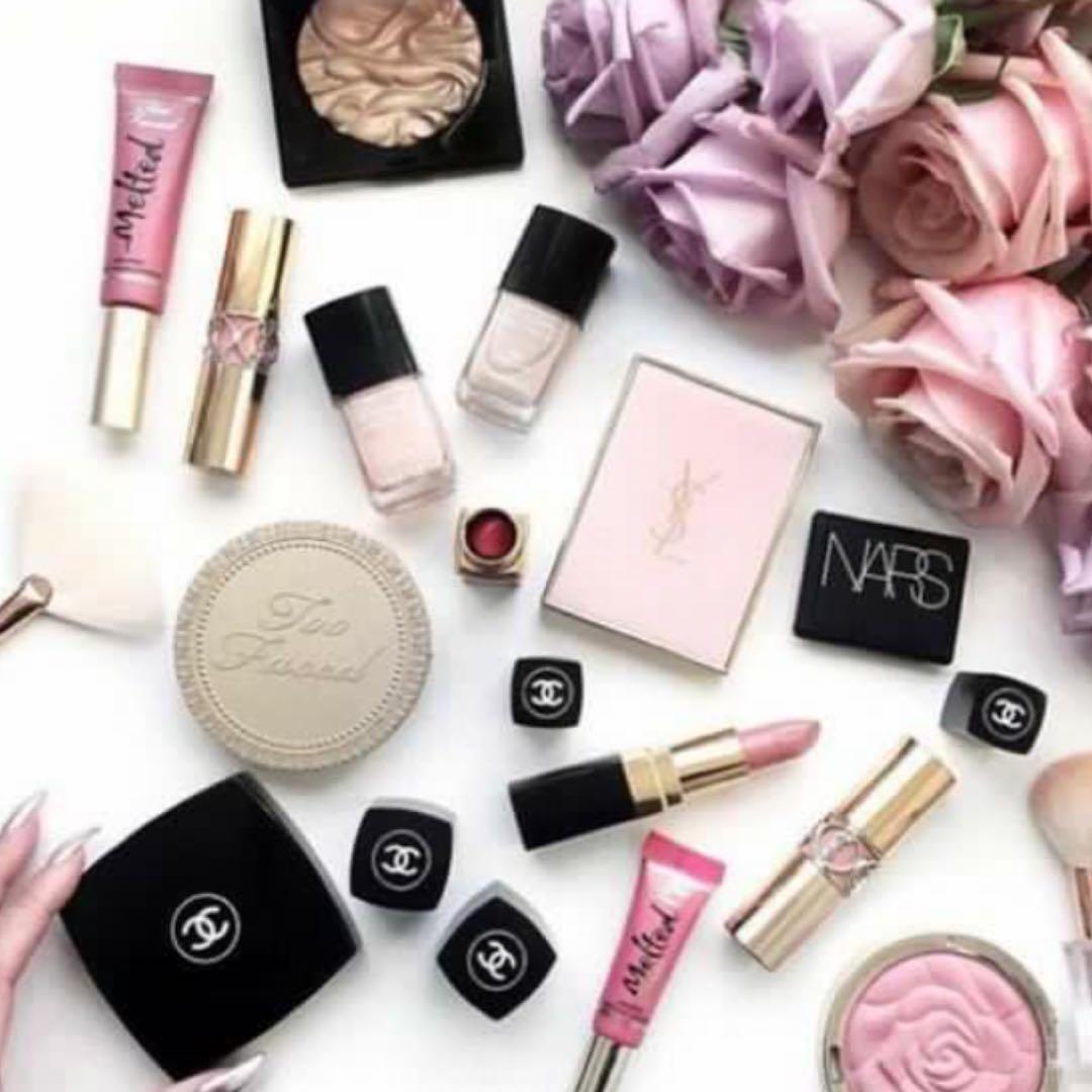 Highly Raved Makeup Beauty Grab Bag