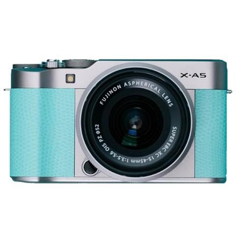 Fujifilm XA5 Kredit Cepat Tanpa Cc