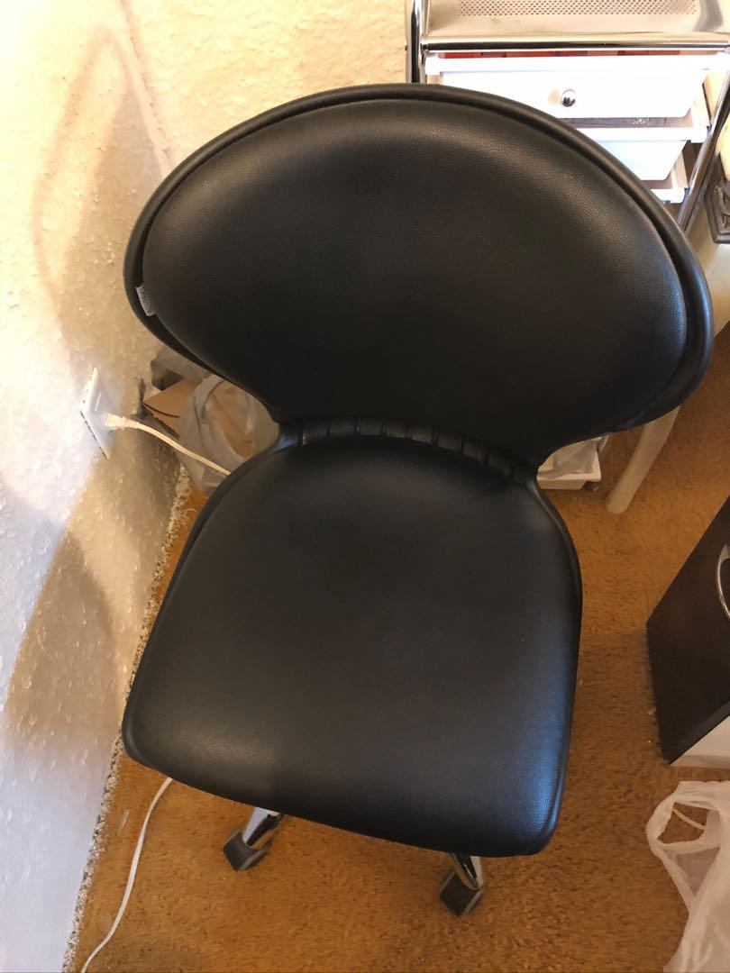 greenlife spa Chair with wheels
