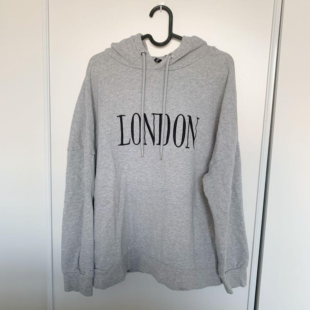 H&M London Hoddie