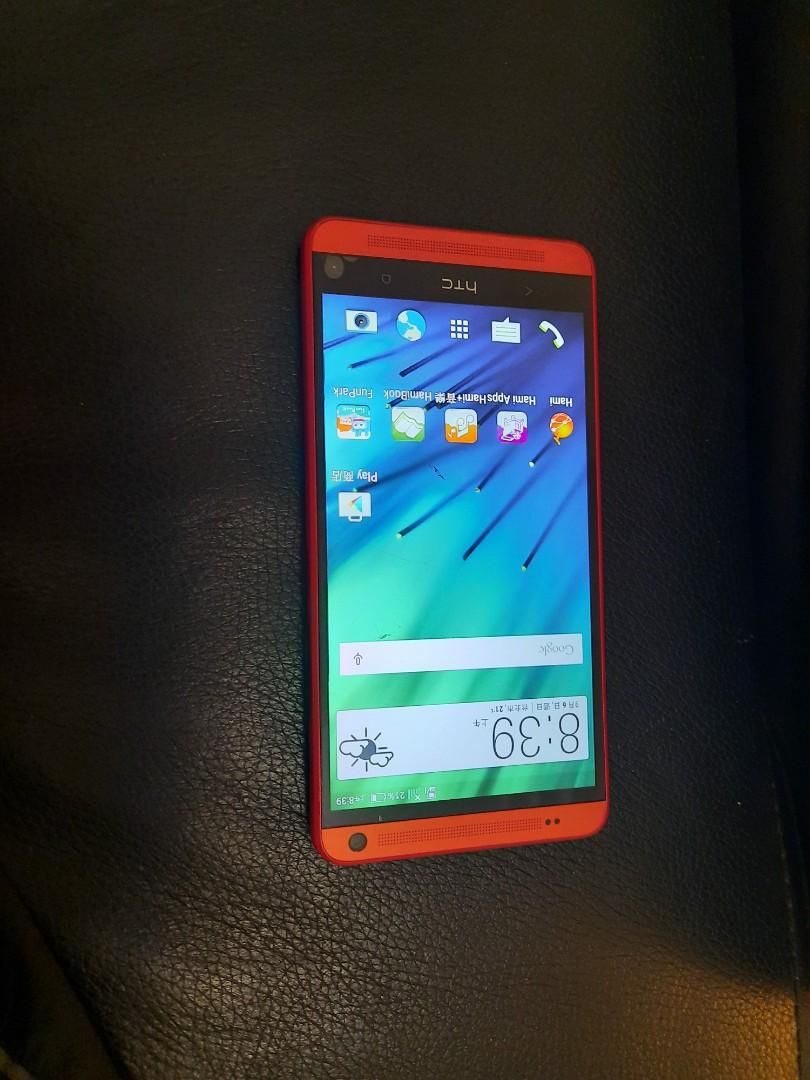 HTC One Max 4GLTE 16GB 6吋