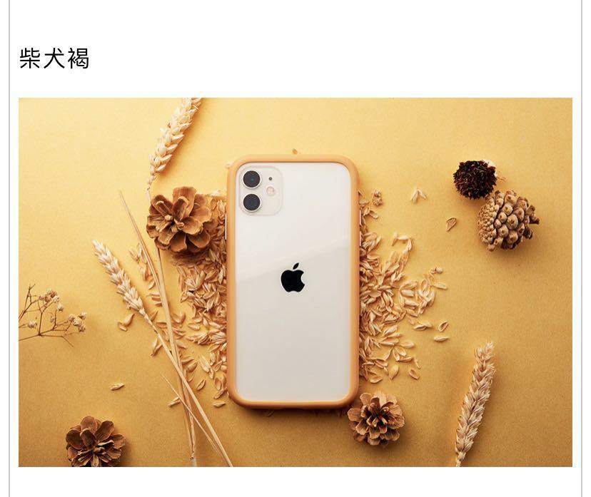 iPhone 11 DEVILCASE 惡魔防摔殼-圖片色