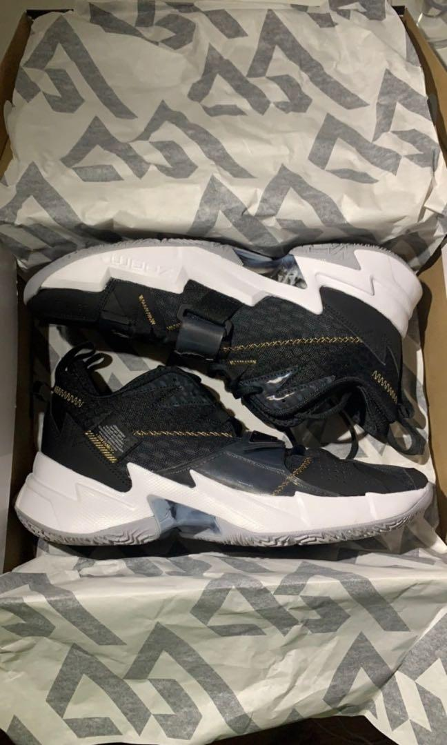 Jordan why not 3 New basketball shoes