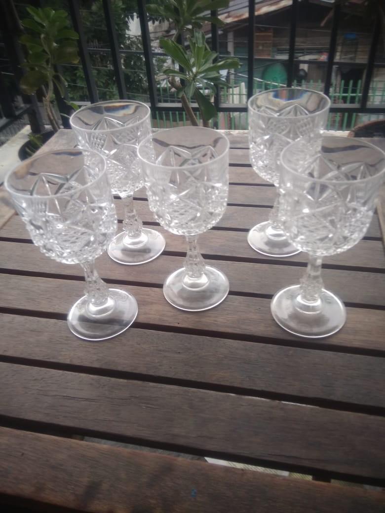 Kristal Bohemia (gelas)
