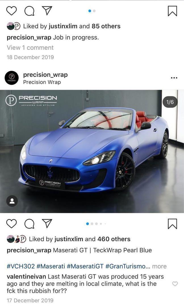 Maserati GranCabrio 4.7 Sport (A)