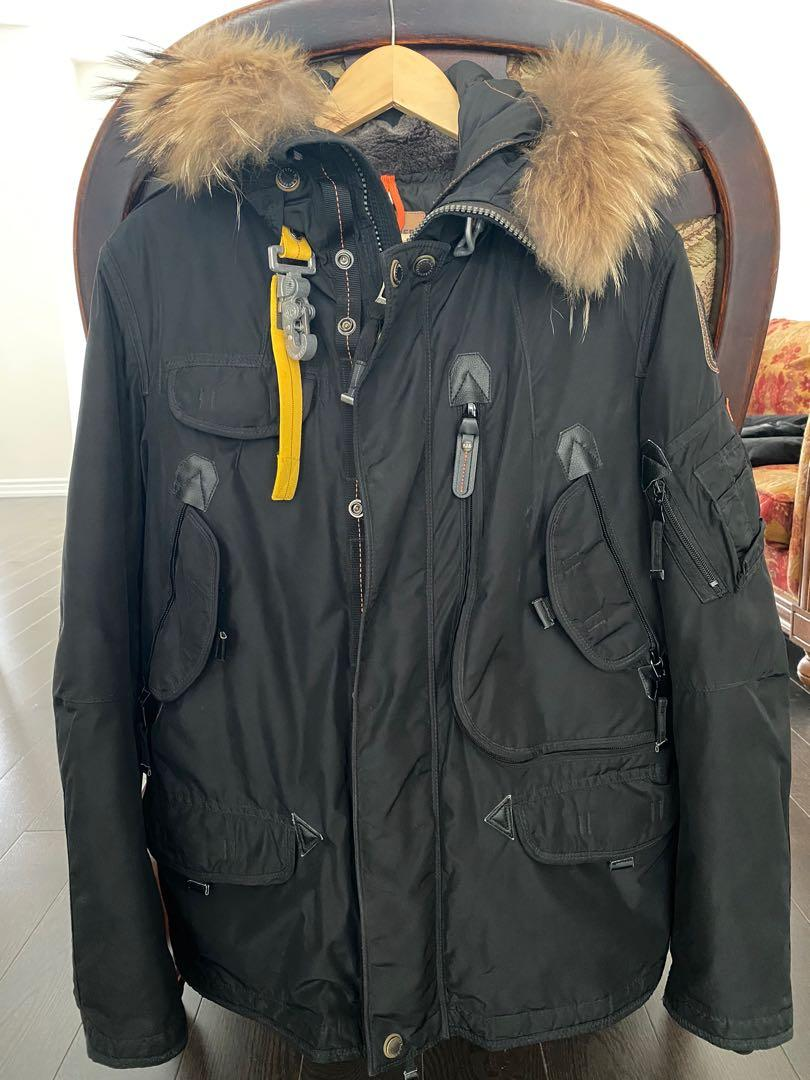 Men's Parajumper jacket in Medium