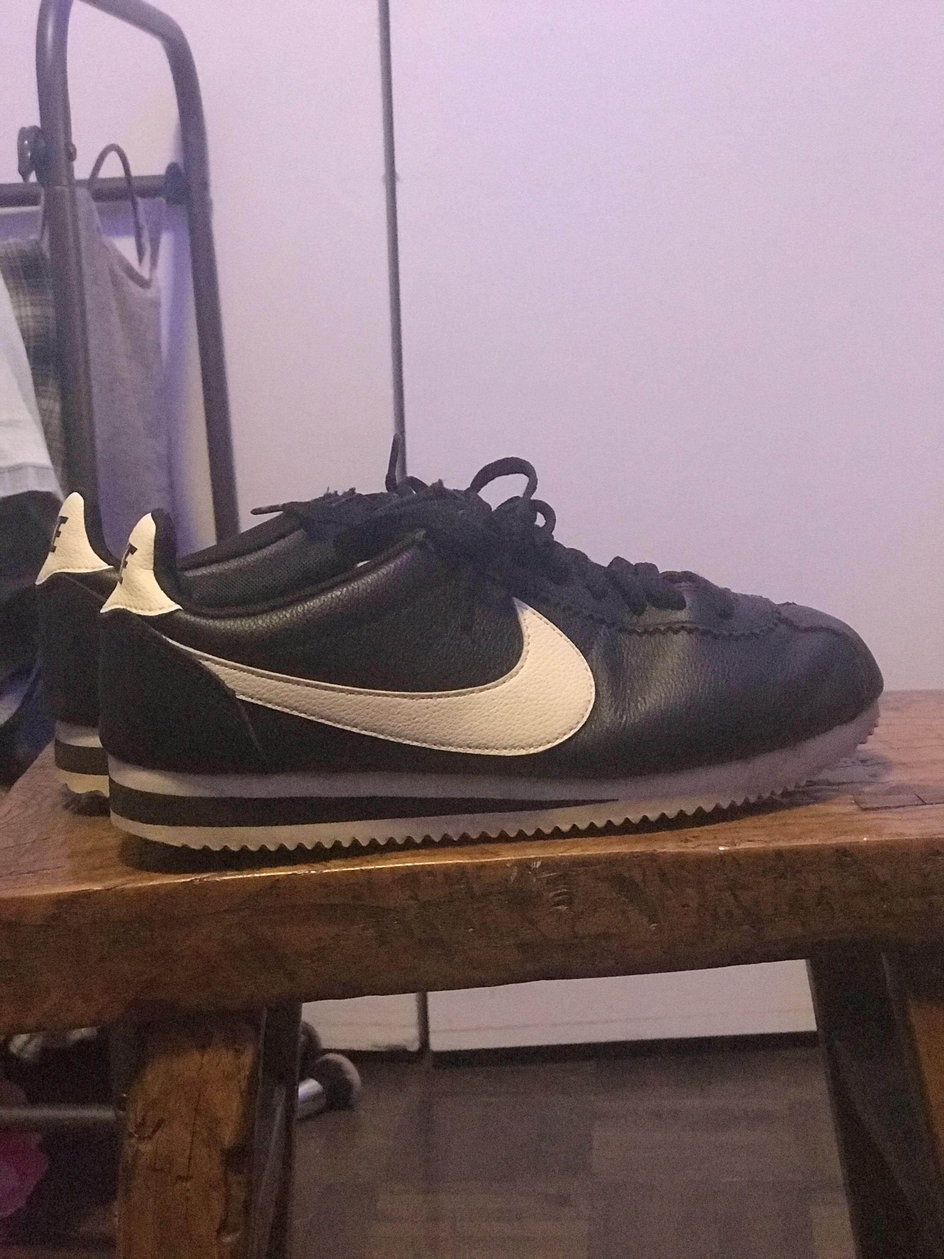 Nike Cortez size 7