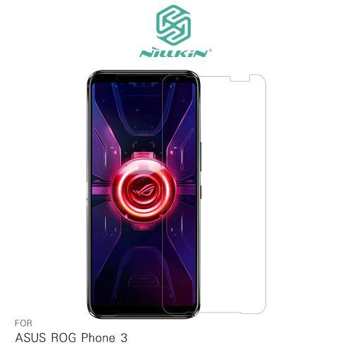 NILLKIN ASUS ROG Phone 3 Amazing H+PRO 鋼化玻璃貼
