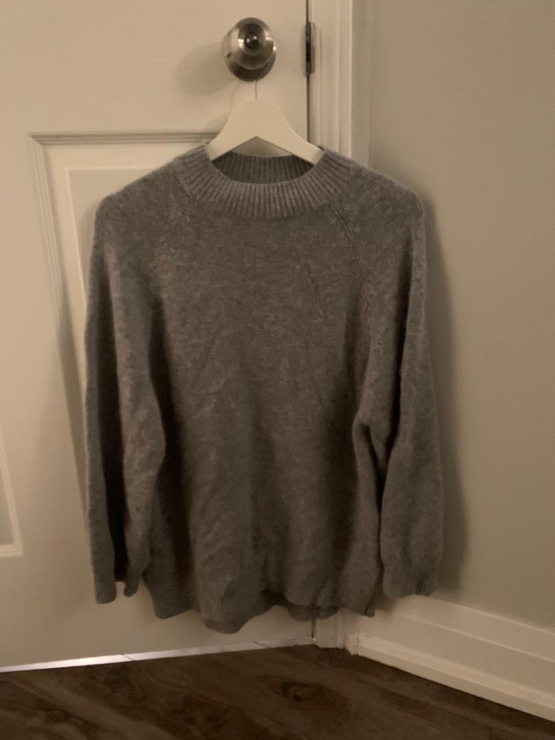 Oat&fort sweater
