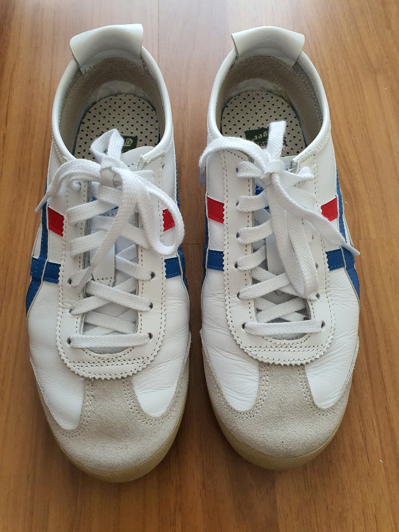 Onitsuka Tiger size 39.5 Used Once
