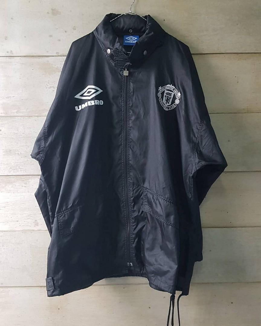 Original jacket MANCHESTER UNITED 1994