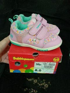 PRELOVED Sepatu Anak Bubble Gummers size 8